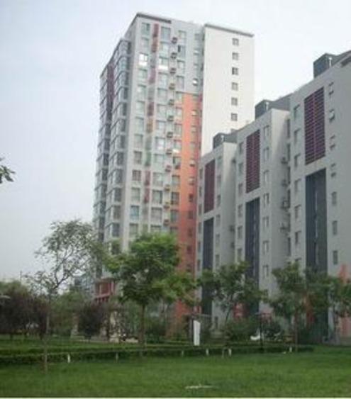 魏公村小区