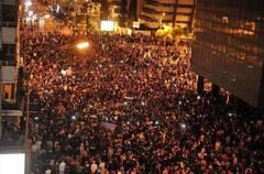 土耳其军方发动军事政变 宣称已接管政权 全国戒严 - 纽约文摘 - 纽约文摘