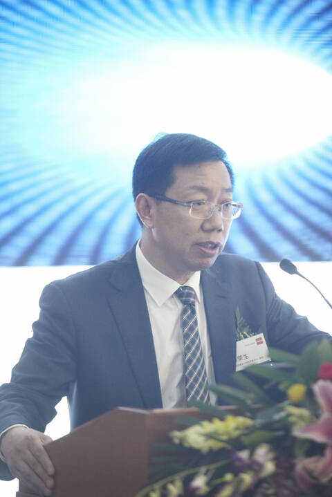 北京国家会计学院携手ACCA举办互联网+论