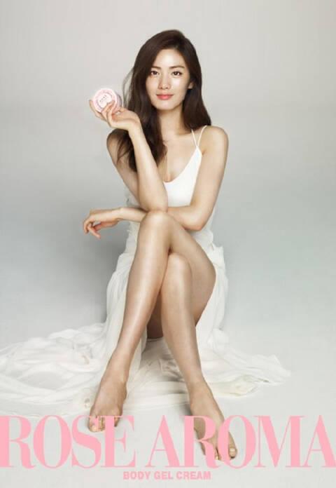韩版张雨绮被封世界第一美女nbsp;是整出来的?(图) - 一华独秀 - 一华独秀的博客