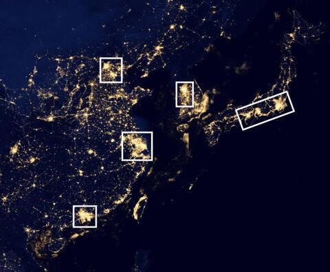 日本地缘格局 | 漂泊在亚洲的边缘的日本人 - songxy.1226 - songxy.1226的博客