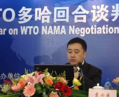 中国正式对美欧提起诉讼,全球贸易战一触即发! - 玉兰·晓青 - 玉兰春色