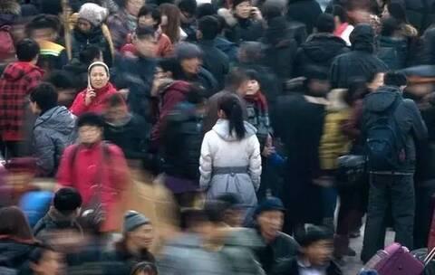 中国人口大迁移:一场你死我活的城市战争 - 快乐之家 - 快乐之家