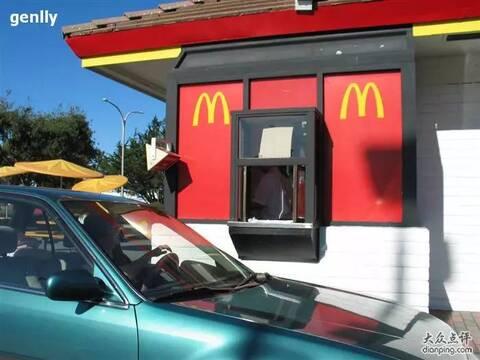 那些年你不曾知道的肯德基和麦当劳的恩怨情仇 - hubao.an - hubao.an的博客