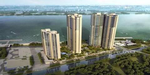 而最快的话将在本月,深业滨江半岛,中冶盛世滨江这2家楼盘,将会开盘
