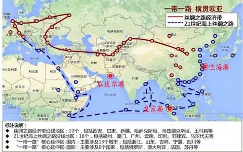 "Hasil carian imej untuk 中马 两国组成""港口联盟"""