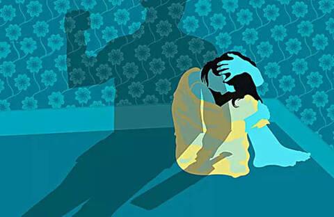 遇到家暴,关键时刻你能用到这些知识 - 风帆页页 - 风帆页页博客