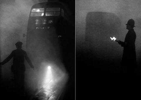 英国致命雾霾 - NY6536群博客 - 南洋65初三(6)的群博客