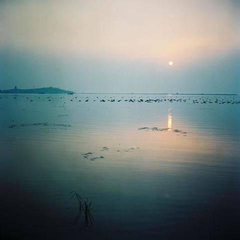 太湖观渔——苏州东山与西山岛