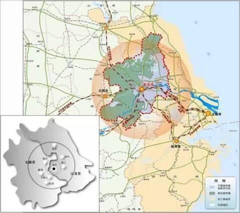 5座种子城市 谁将成为下一个直辖市?