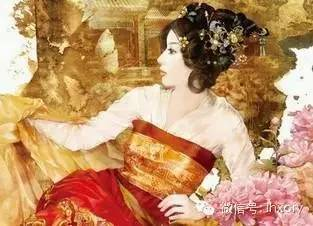 奇葩皇帝高纬将宠妃脱光衣服供人观赏