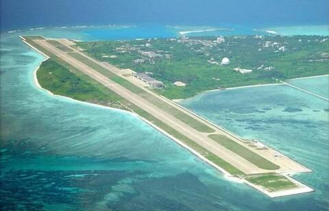 三沙市书记:南海永兴岛机场年内有望通航