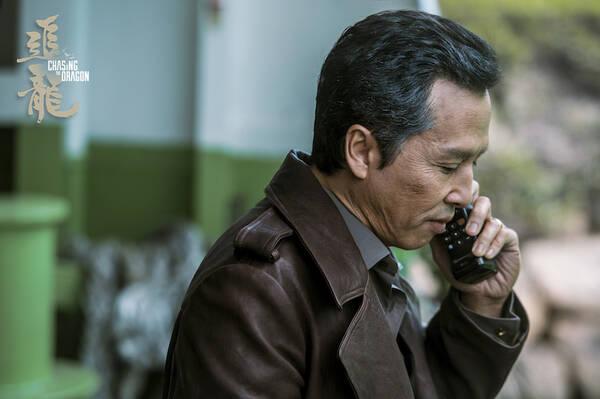 《追龙》用口碑逆袭 甄子丹:一定会再和华哥合作