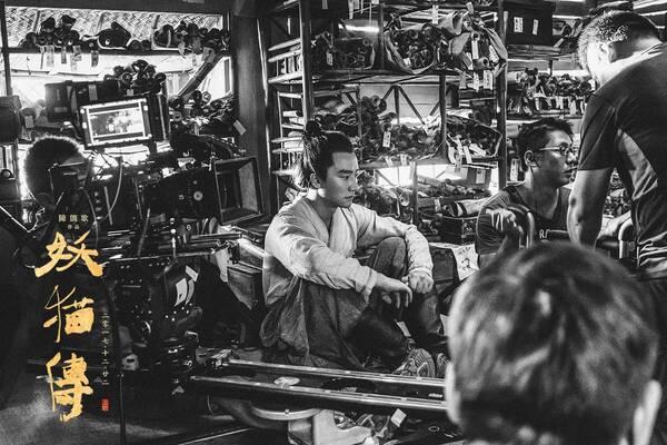 《妖猫传》首周票房2.4亿 曝角色特辑陈凯歌匠心打磨