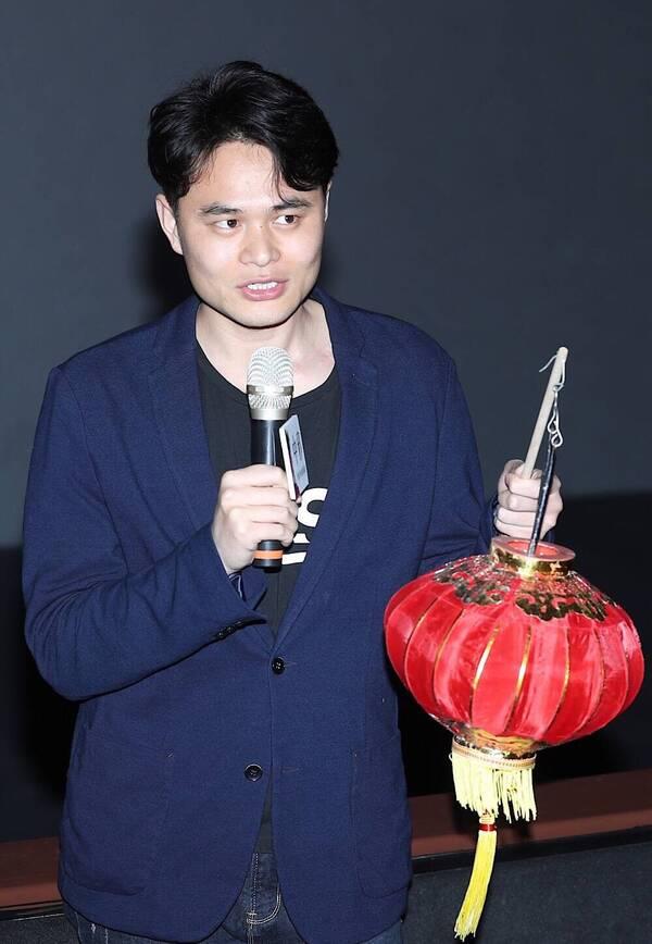 《中邪》香港展映大放异彩 获陈嘉上叶伟民联名推荐