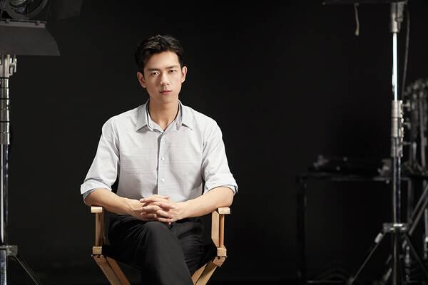 李现担任白玉兰阅・读计划分享大使 显榜样力量