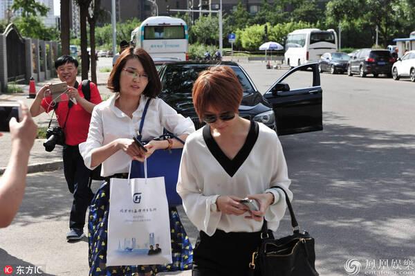 【星娱TV】首次披露与宋喆离婚内幕 杨慧:宋喆和马蓉不是同学