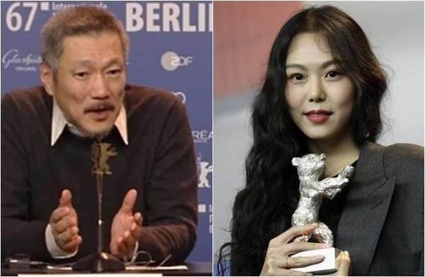 """金敏喜恋已婚导演当小三 大胆告白""""我爱你"""""""