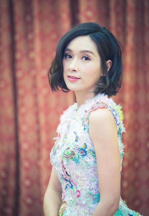 她是最美亚姐却被当众掌掴 亲证曾插足上海首富婚姻