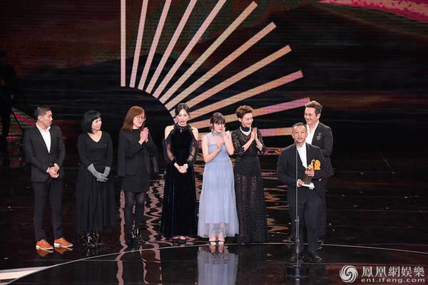 54届金马奖:《血观音》成大赢家,李安将接棒主席