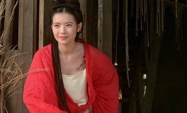 """蓝洁瑛健康状况堪忧 好友爆料:她把""""圣洁""""看得很重"""