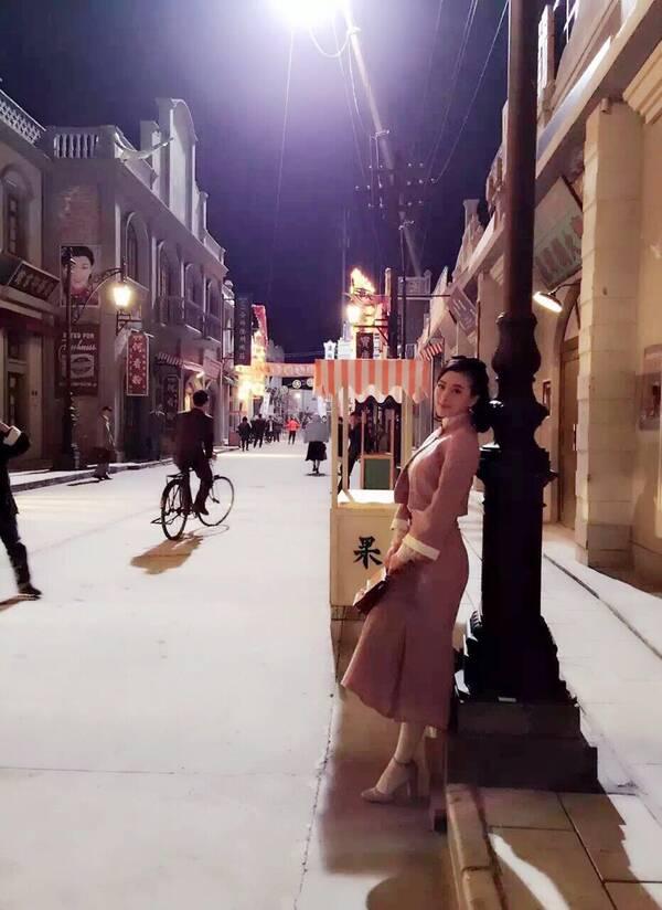 """《冰锋》首播  郑清文成为男主们的""""金牌初恋"""""""