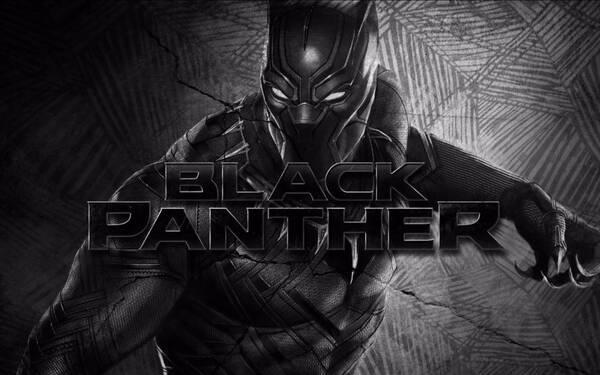 《黑豹》口碑解禁评价逆天 或将成为漫威最佳英雄片