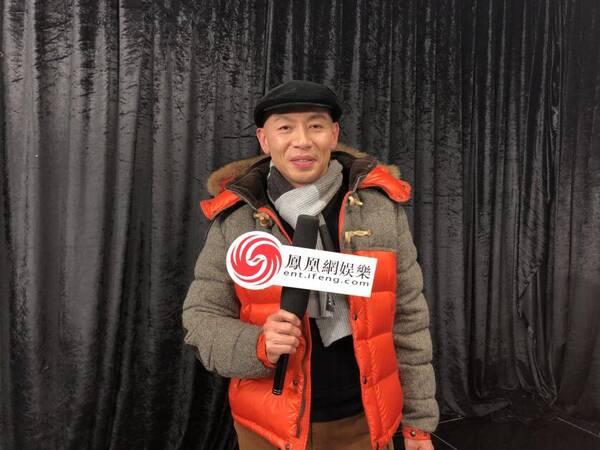 专访导演林超贤:不是卖弄血腥 《红海行动》是反战的