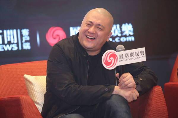 【大影响】制片人岳翔:2年内会出现票房上百亿影片