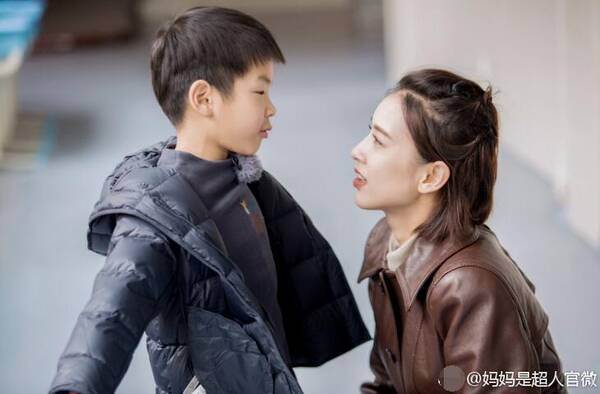 新京报:《妈妈是超人》不应借嘉宾炒作炫富价值观