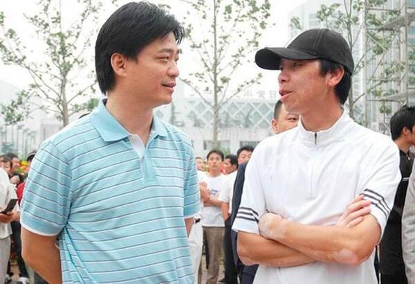 电影《手机2》将拍 崔永元重提旧怨:冯小刚是渣子