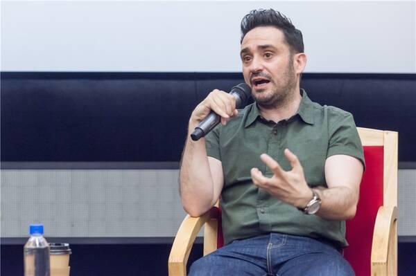专访《侏罗纪2》导演:让观众边笑边害怕 我特别满足