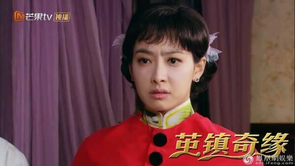 《茧镇奇缘》宋茜撇杨洋与蒋劲夫幽会 命案细思极恐