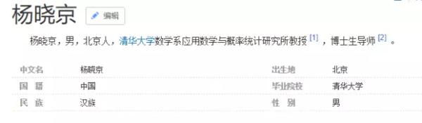 杨幂61岁大伯竟是清华教授,身材更是惊呆众人