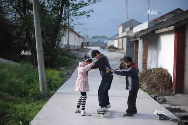 在人间 汶川地震截肢少年的9年