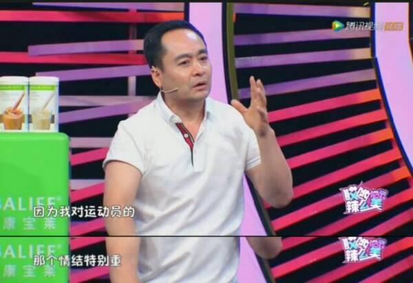 杨幂爸爸上节目爆了刘恺威的料,网友大呼会出事