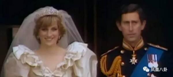 戴安娜王妃悲惨婚姻的背后 是不为人知的王室丑闻图片