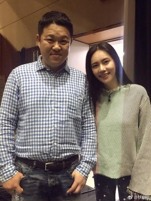 """""""中国媳妇""""在韩国走红 不穿短裙竟因为…  (图)"""
