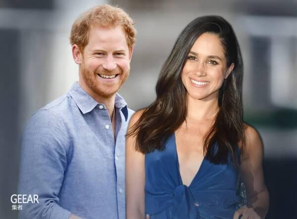 哈里王子的爱情故事惹注目 将被拍成迷你电影
