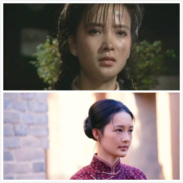 嫁过许亚军,同居刘威5年不领证,她如今美人迟暮