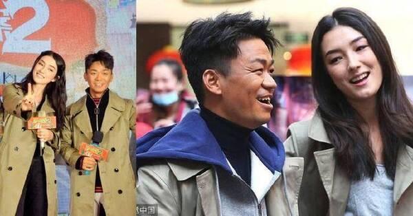 王宝强和美女健身颜值爆表 网友:比马蓉好多了