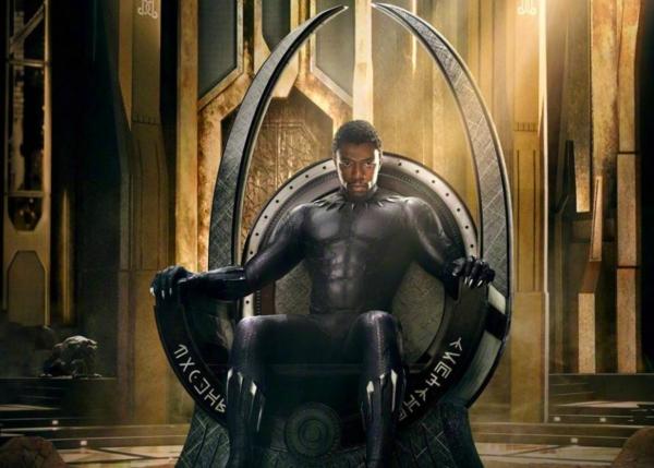 《黑豹》全球破10亿美元 有望成英雄起源最高票房