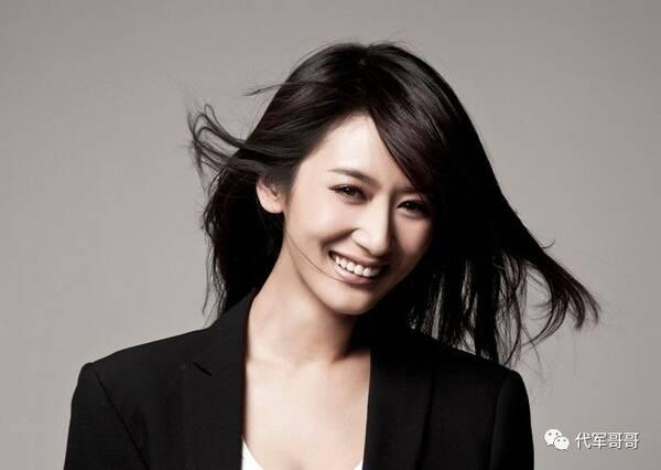 她被称横店女王,吴奇隆都捧不红她,只因名字难记?