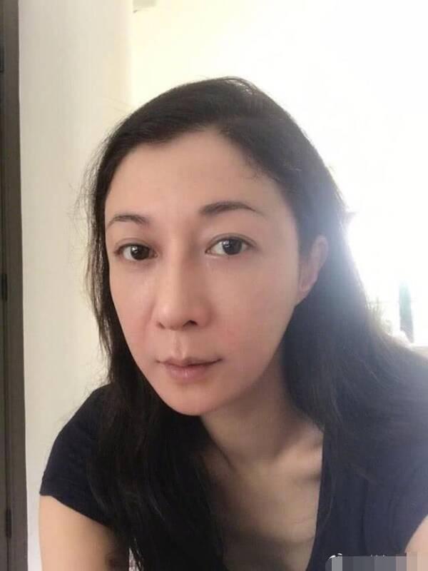 吴绮莉经纪人:她失眠多日,为了小龙女眼泪都要流干