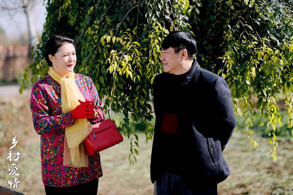 《乡村爱情9下》开播 永强站立有希望王大拿老来得子