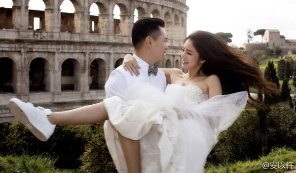 百亿CEO铁丝围成戒指求婚 安以轩惊呆:你确定吗?