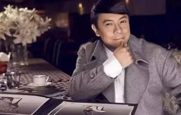专访蔡康永:电影梦随缘,靠自己写的鸡汤文打气