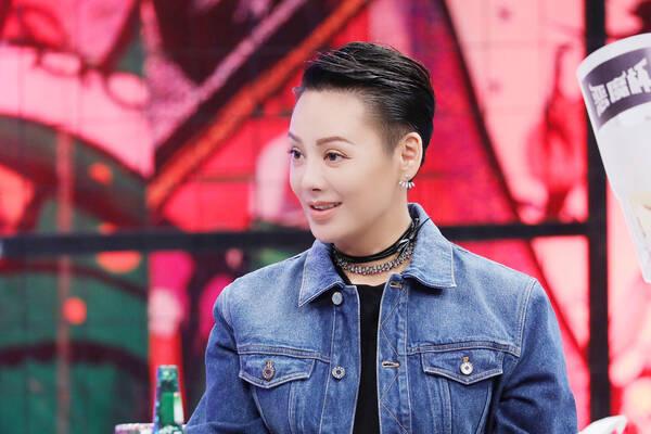 台湾六合彩被问与男友近况 宁静回应:结婚干什么玩意儿?