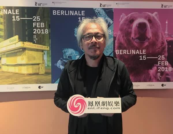 专访菲律宾国宝导演迪亚兹:下部电影要拍40小时!