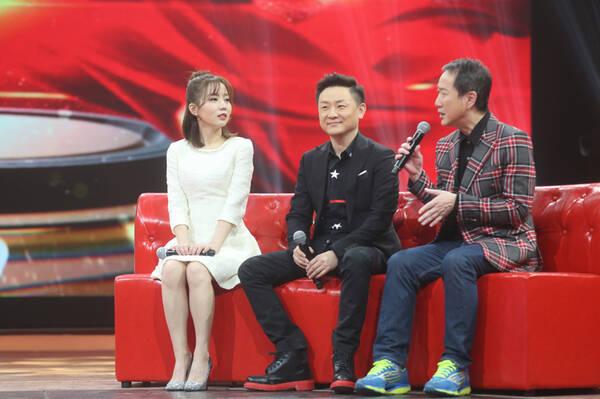 《为时代喝彩》配音演员专场 周星驰赵丽颖重现经典